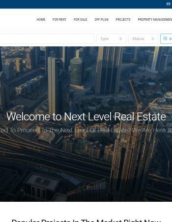 Nextlevel real estate